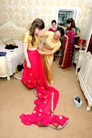 Ishani & Dan Wedding Gallery