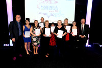 Making A Difference Awards 2018