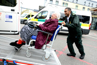 EMAS Patient Transport Service
