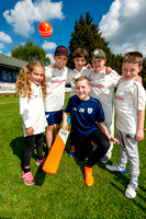 Newark R&M Cricket Club Juniors