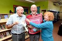 Branston Library Volunteers