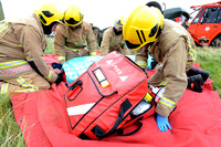 LIVES Fire Service Training - PRINT MEDIA FILES