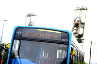 Stagecoach East Midlands - Mansfield
